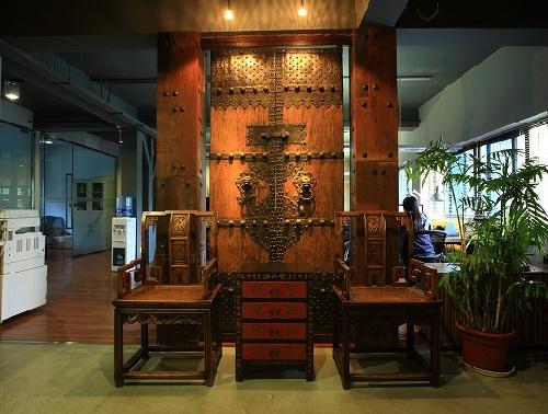 上海42号设计师楼-寻找专业的独立设计师的平台