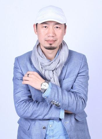 上海知名室内设计师:杨军_Jason