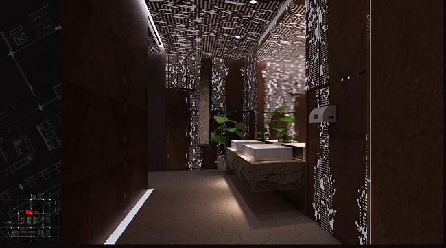 上海知名室内设计师:谢作钻