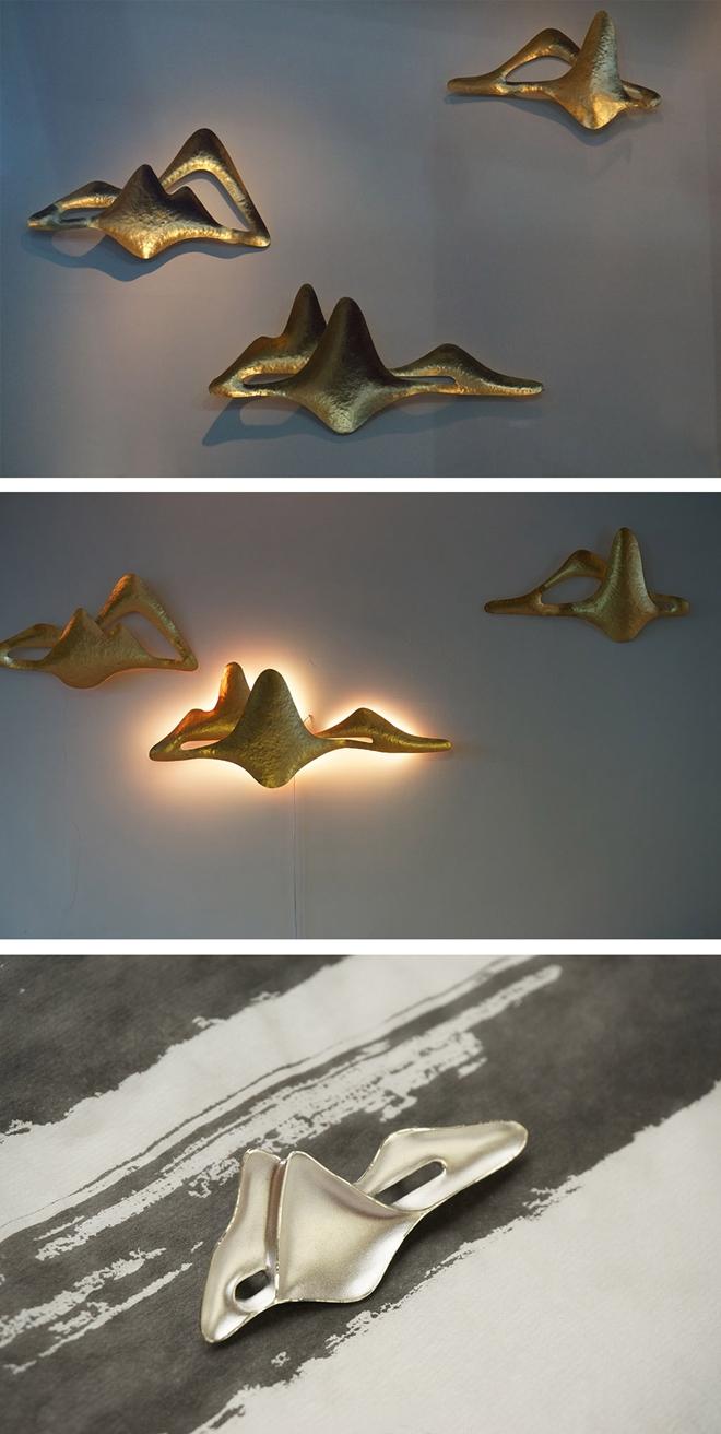 """""""格言""""艺术作品创意设计"""