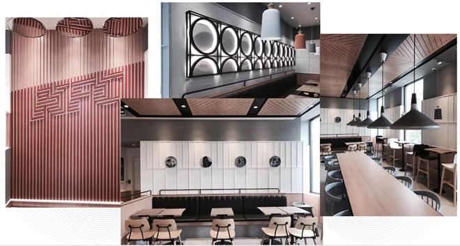 上海设计师:蔡修义创意设计作品